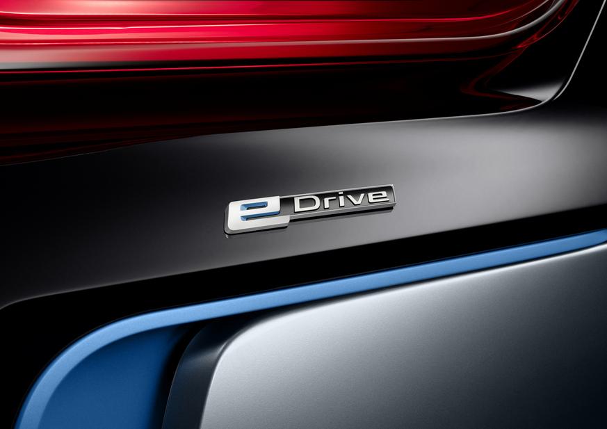 ID AID BMW i3 LappCharge E DRIVE IDAID
