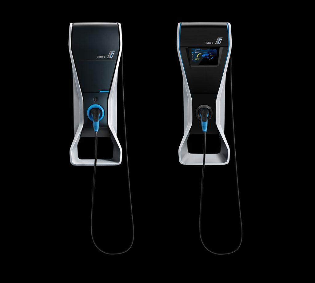ID AID BMWi3 LappCharge System IDAID